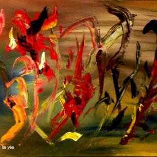 Fernand Brunelle - Éloge de la vie