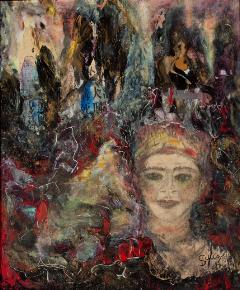 Sylvie Carole Turcotte – Sylca - Je rêve de Chine 2010