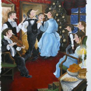 Annie Gentesse - Renouer avec les traditions