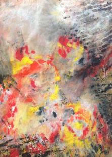 Sylvie Carole Turcotte – Sylca - El fuego del Costa Rica 2013