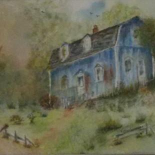 Françoise Charbonneau - Maison du village