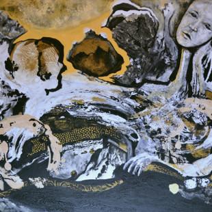 Isabelle Ferron Marchand - Fantaisie