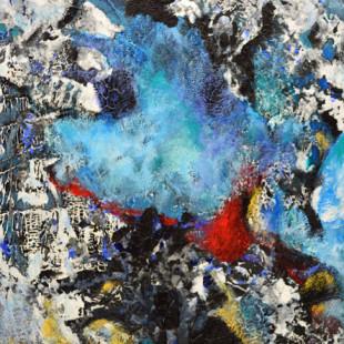 Isabelle Ferron Marchand - L'art d'être visible