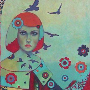 Colette Vadnais - L'envol