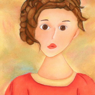Doris Bellefeuille - Art en boucles