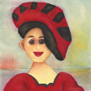 Doris Bellefeuille - Duchesse