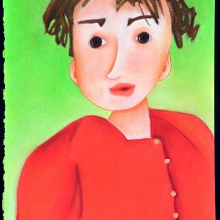 Doris Bellefeuille - Sans titre